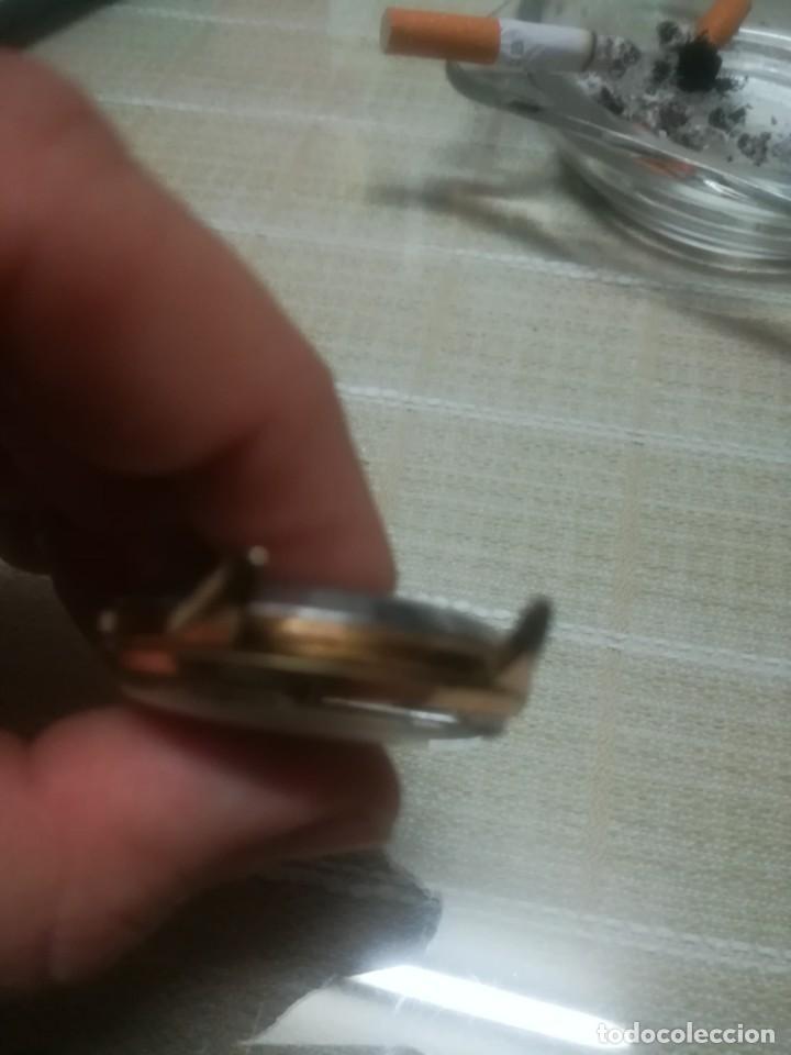 Relojes automáticos: Reloj radiant caballero antimagnetic incabloc no funciona miren fotos - Foto 3 - 198253262