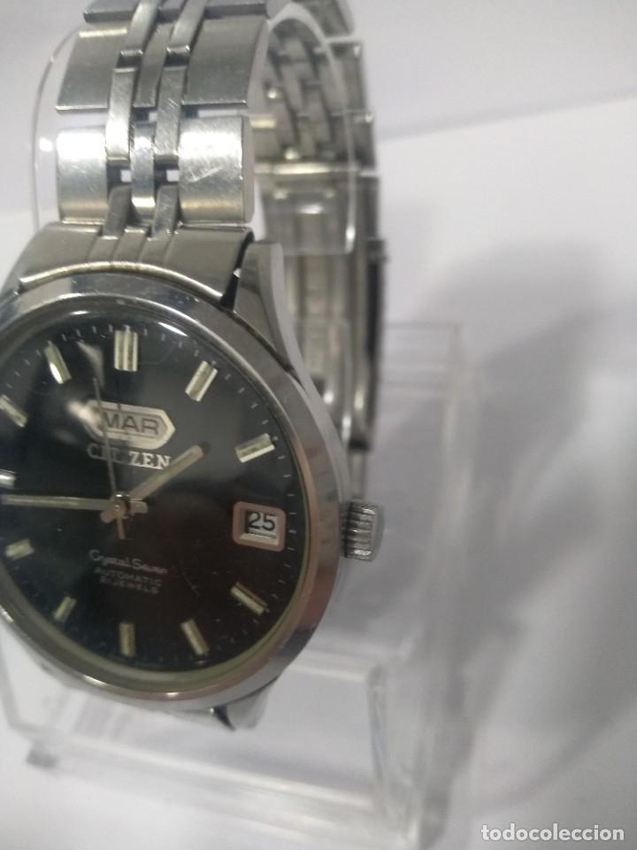 Relojes automáticos: CITIZEN - Foto 3 - 198261278