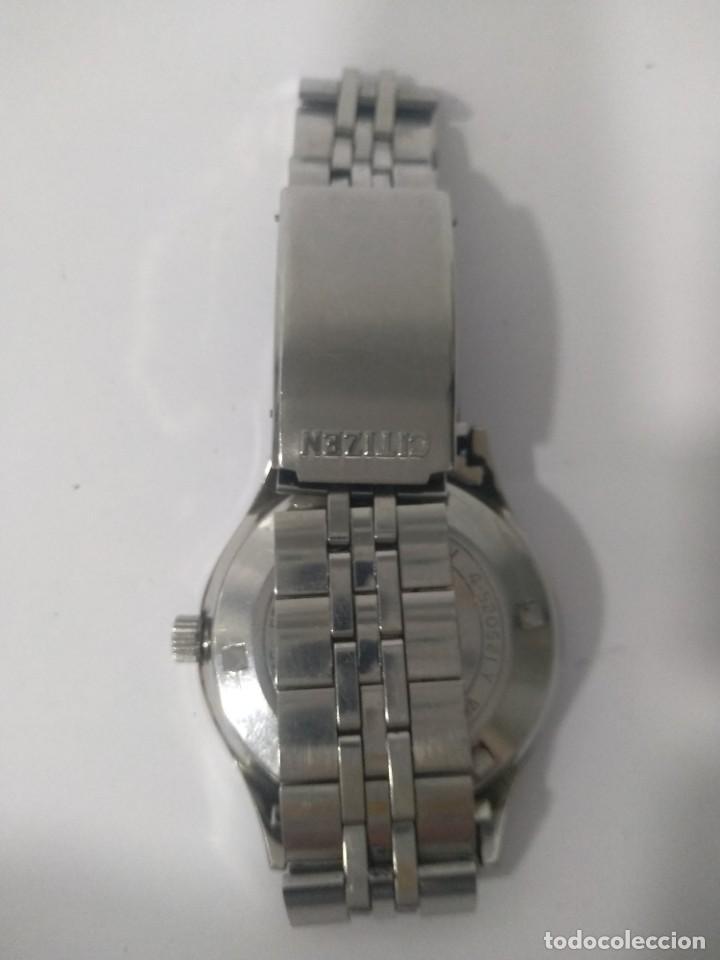 Relojes automáticos: CITIZEN - Foto 7 - 198261278