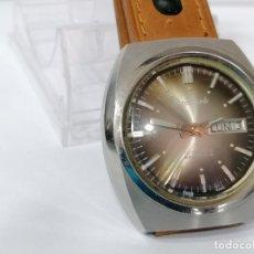 Relojes automáticos: RELOJ OCCIDENT. Lote 198334731