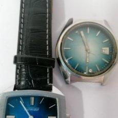Relojes automáticos: THERMIDOR. Lote 198456773