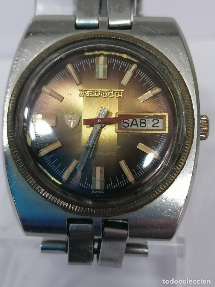 THERMIDOR (Relojes - Relojes Automáticos)