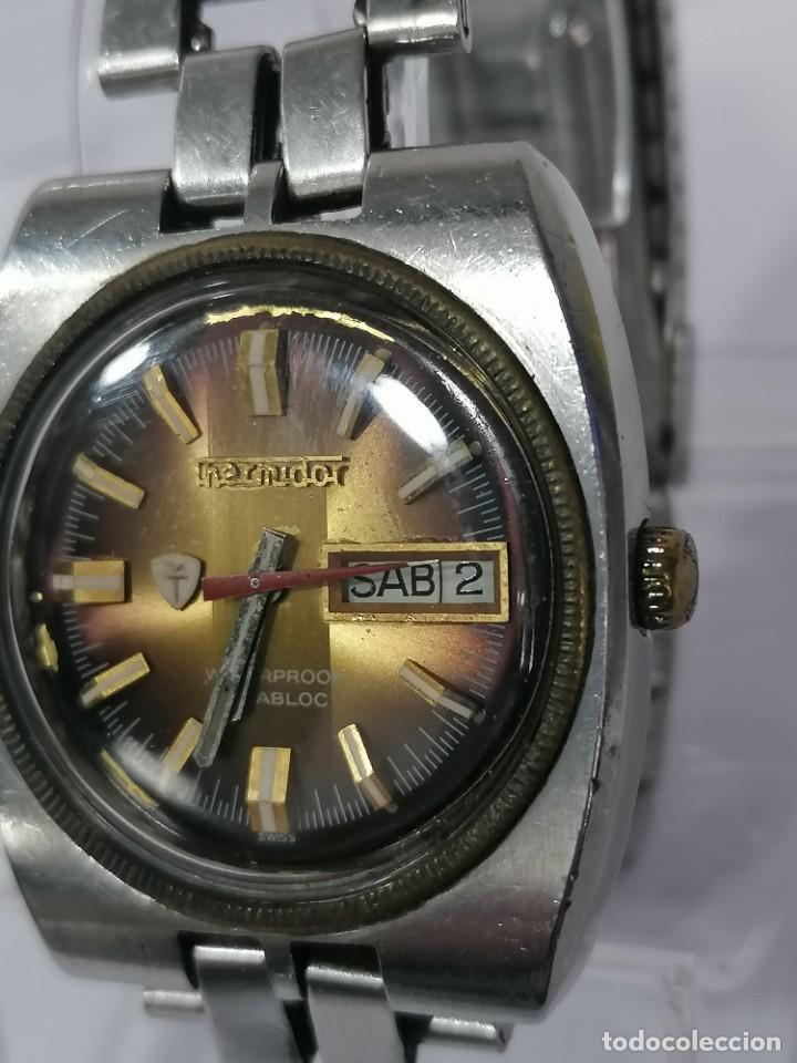 Relojes automáticos: THERMIDOR - Foto 2 - 198722813