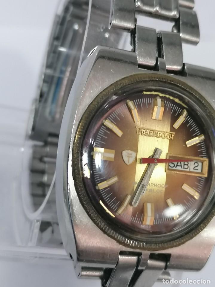 Relojes automáticos: THERMIDOR - Foto 3 - 198722813