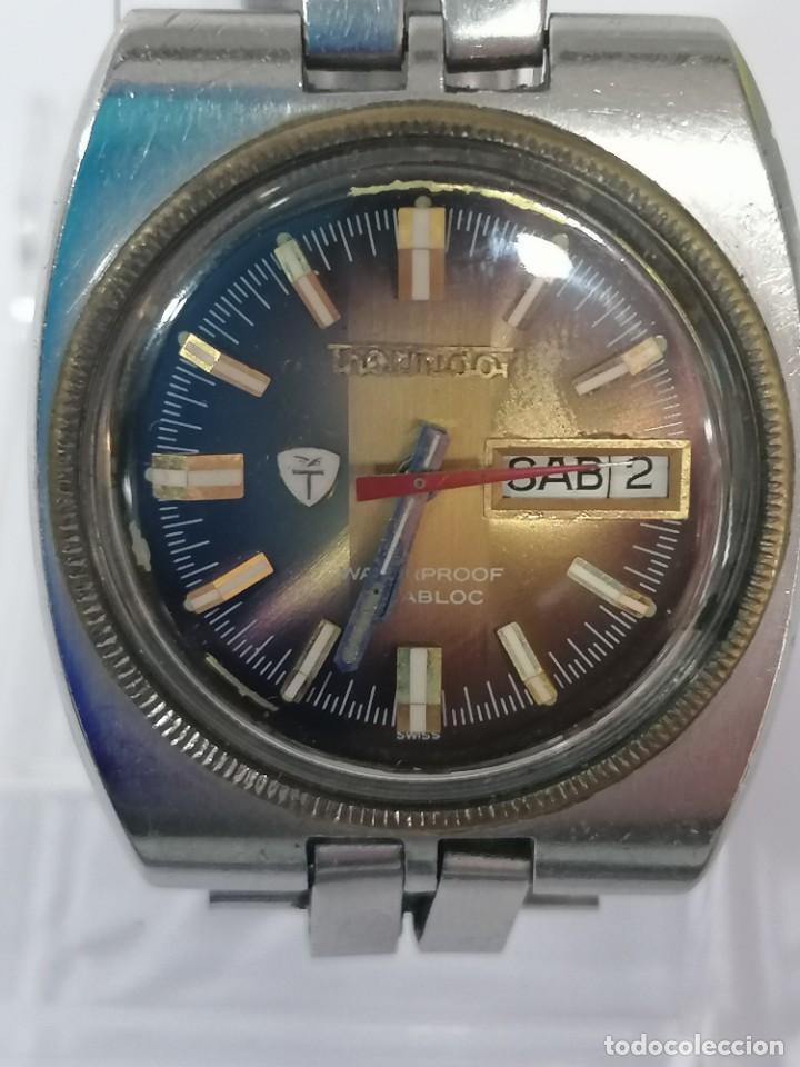 Relojes automáticos: THERMIDOR - Foto 4 - 198722813