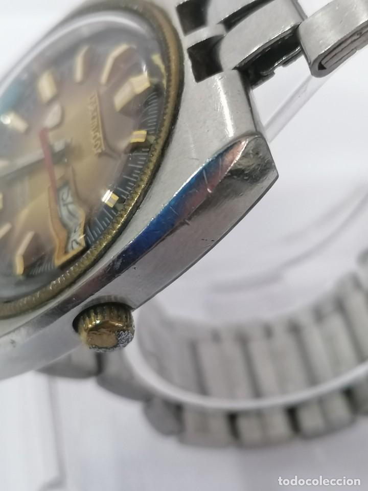 Relojes automáticos: THERMIDOR - Foto 5 - 198722813