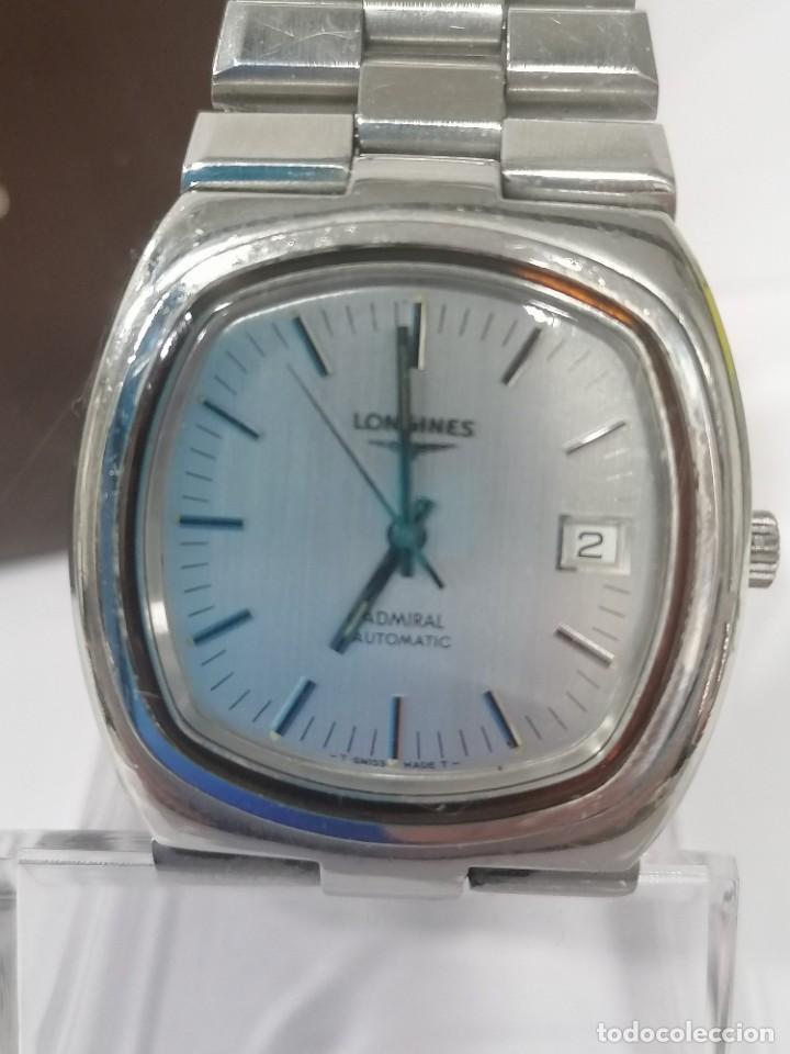 LONGINES (Relojes - Relojes Automáticos)