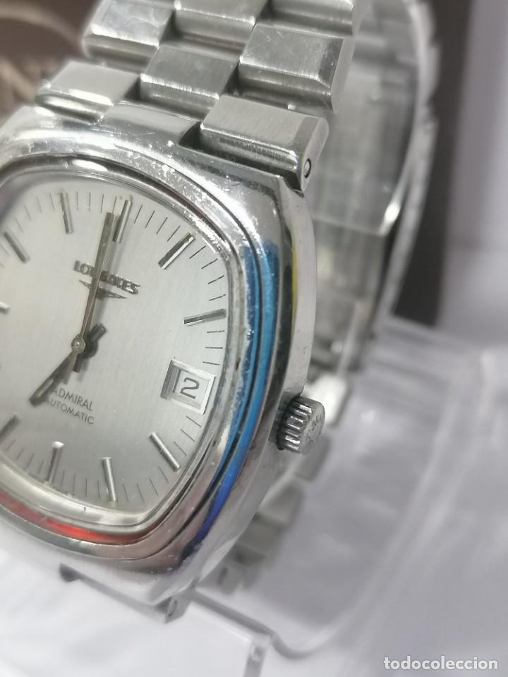 Relojes automáticos: LONGINES - Foto 3 - 198753768