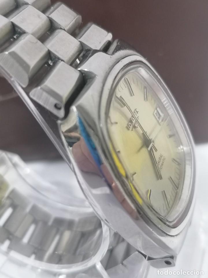 Relojes automáticos: LONGINES - Foto 4 - 198753768