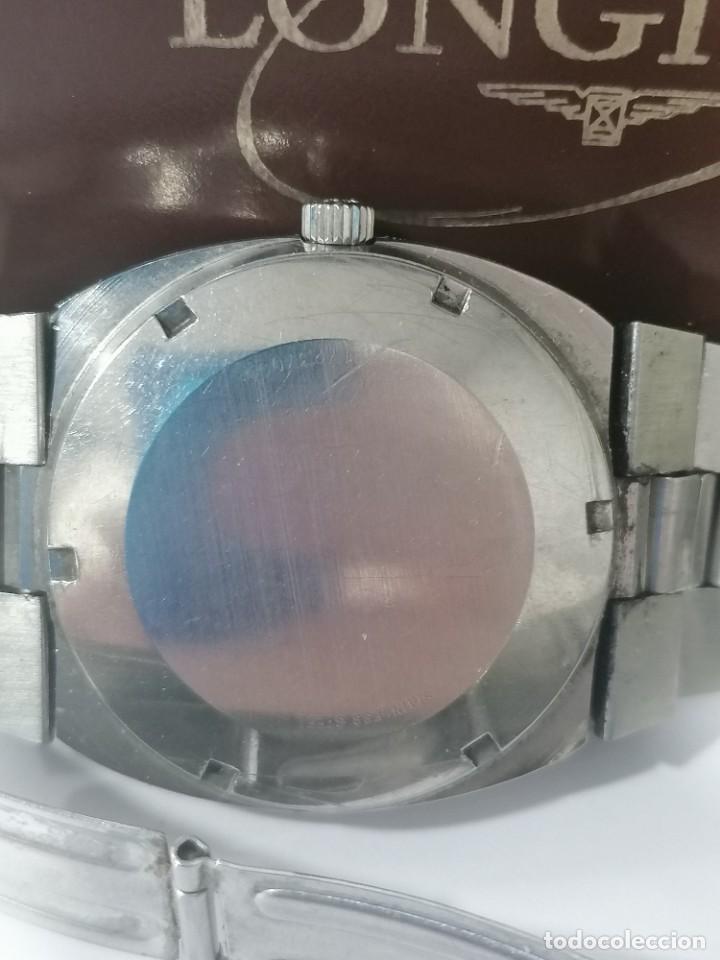 Relojes automáticos: LONGINES - Foto 9 - 198753768
