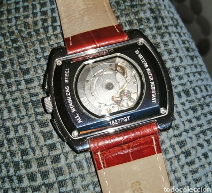Relojes automáticos: Reloj automático Thermidor. - Foto 4 - 198858715