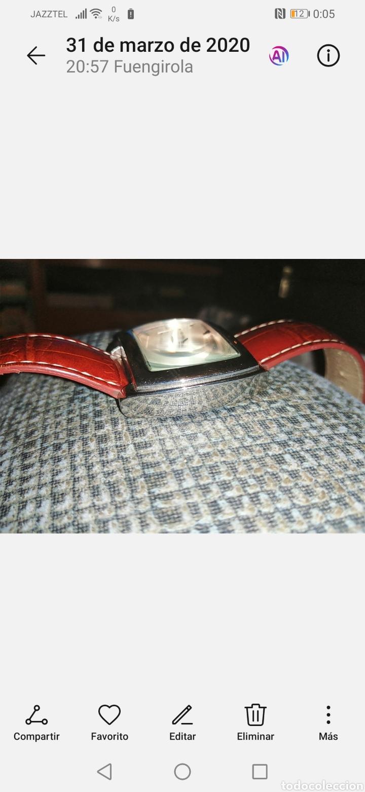 Relojes automáticos: Reloj automático Thermidor. - Foto 8 - 198858715
