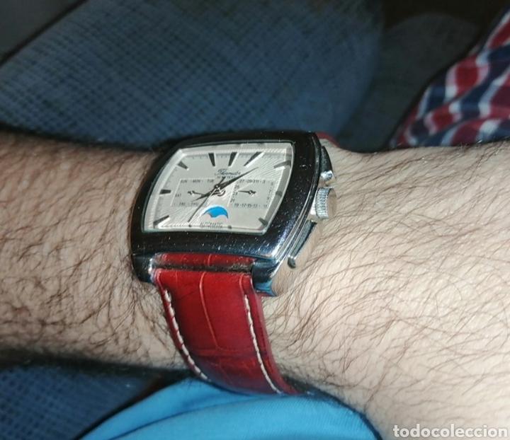 Relojes automáticos: Reloj automático Thermidor. - Foto 12 - 198858715