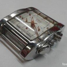 Relojes automáticos: RELOJ AUTOMATICO EN BUENAS CONDICIONES , FUNCIONANDO DE ACERO . Lote 198903336
