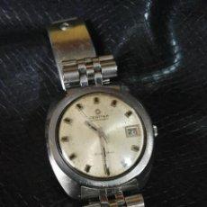 Relógios automáticos: CERTINA BLUE RIBBON. Lote 199696387