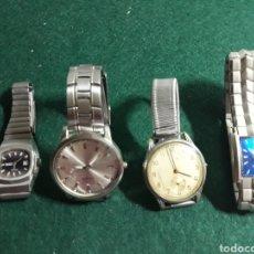 Relojes automáticos: RELOJES DE PULSERA BLUMAR AUTOMATICO ,ZURICH,RADIANT. Lote 199885418