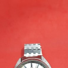 Relojes automáticos: RELOJ CITIZEN AUTOMATIC 21 JEWELS. DOBLE CALENDARIO. FUNCIONANDO. Lote 200018958