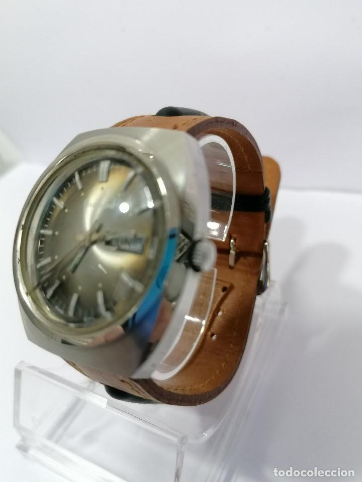 Relojes automáticos: RELOJ NOS - Foto 2 - 200102147