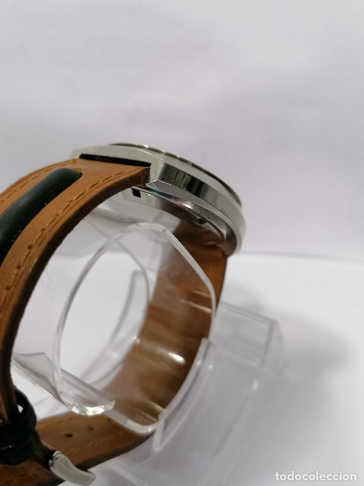 Relojes automáticos: RELOJ NOS - Foto 6 - 200102147