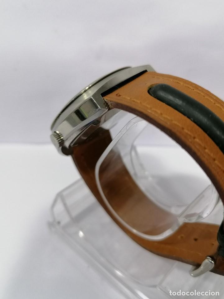 Relojes automáticos: RELOJ NOS - Foto 7 - 200102147