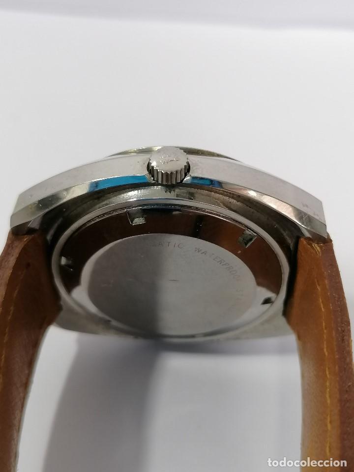 Relojes automáticos: RELOJ NOS - Foto 9 - 200102147