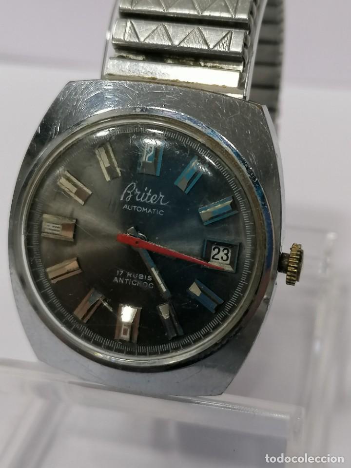 Relojes automáticos: RELOJ AUTOMATICO - Foto 3 - 200612968