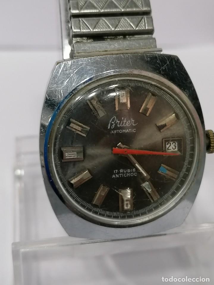 RELOJ AUTOMATICO (Relojes - Relojes Automáticos)