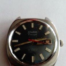 Relojes automáticos: RELOJ DUWARD TRIUMPH AUTOMÁTICO. Lote 200811588