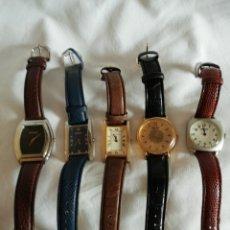 Relojes automáticos: RELOJES. Lote 201210052