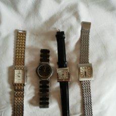 Relojes automáticos: RELOJES. Lote 201211347