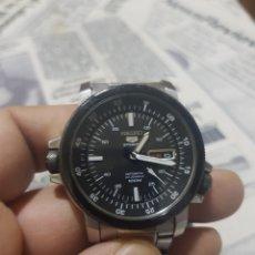 Relojes automáticos: RELOJ SEIKO 5 SPORT AUTOMATICO. Lote 202705208