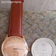 Relojes automáticos: LONGINES. Lote 202877645