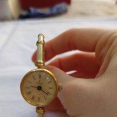 Relojes automáticos: RELOJ SEÑORA, MARCA ELITE (SWISS). Lote 203496927