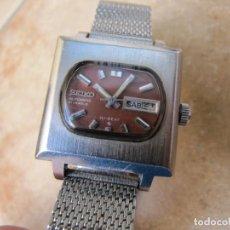 Relojes automáticos: ANTIGUO RELOJ AUTOMÁTICO SEIKO MODELO 2706 - 7000. 21 RUBIS. Lote 203638608