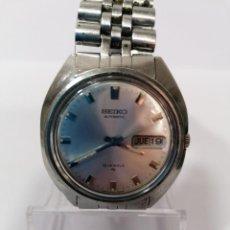 Relojes automáticos: SEIKO. Lote 204598503