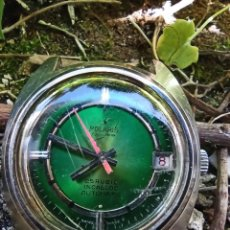 Relojes automáticos: POLARIS SWISS MADE. Lote 205448476