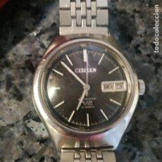 Relojes automáticos: RELOJ CITIZEN V2. Lote 205855276