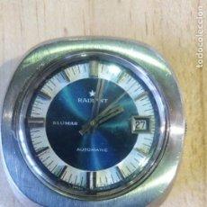 Relógios automáticos: RELOJ RADIANT AUTOMATICO. Lote 206307137