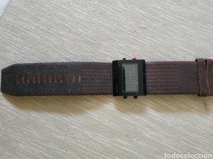 Relojes automáticos: Reloj digital de pulsera masculino marca INFINIT., - Foto 2 - 206554863