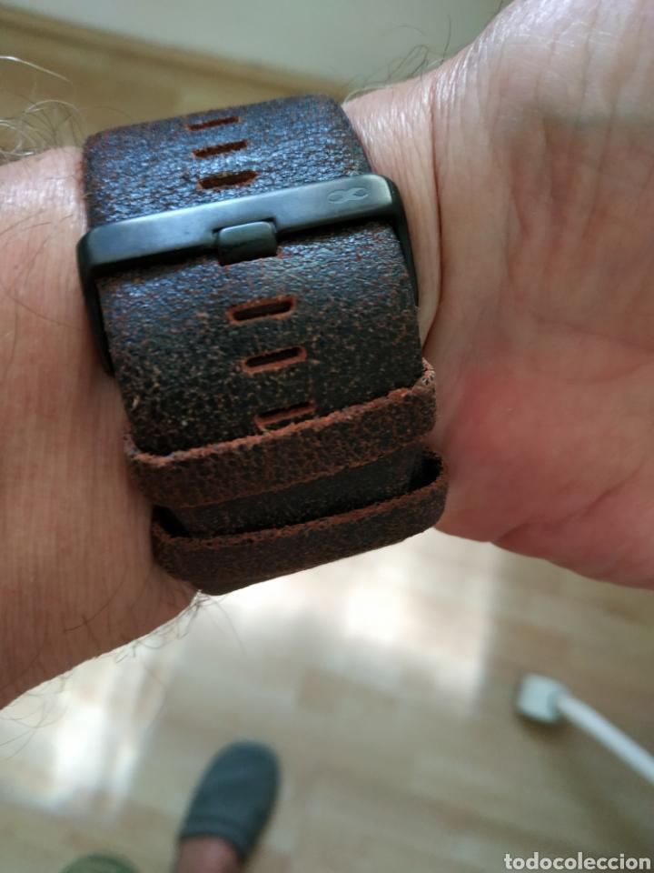 Relojes automáticos: Reloj digital de pulsera masculino marca INFINIT., - Foto 5 - 206554863