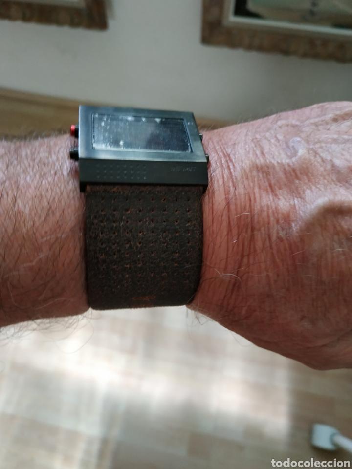 Relojes automáticos: Reloj digital de pulsera masculino marca INFINIT., - Foto 8 - 206554863