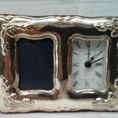 Relojes automáticos: RELOJ FESTINA PLATA. Lote 220582996