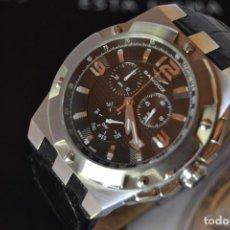 Relojes automáticos: RELOJ SANDOZ CRONO. Lote 206999670
