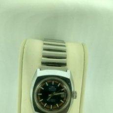 Relojes automáticos: RELOJ ROYCE 25 JEWELS AUTOMATIC INCABLOC. Lote 207004890
