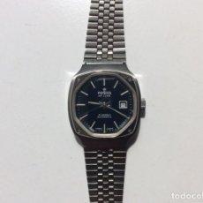 Relojes automáticos: RELOJ SEÑORA AUTOMATICO POTENS. Lote 207053103