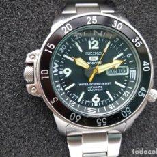 Relojes automáticos: RELOJ SEIKO 5 SPORTS ATLAS. Lote 207095792