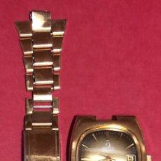 Relojes automáticos: RELOJ AUTOMÁTICO OMEGA.. Lote 207272082