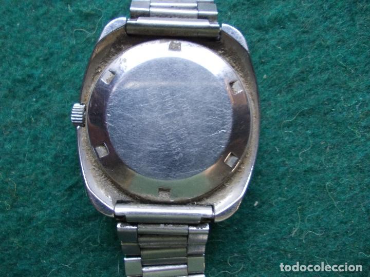 Relojes automáticos: RADIAN BLUMAR AUTOMATIC PARA REPARAR O DESPIECE - Foto 3 - 207641955