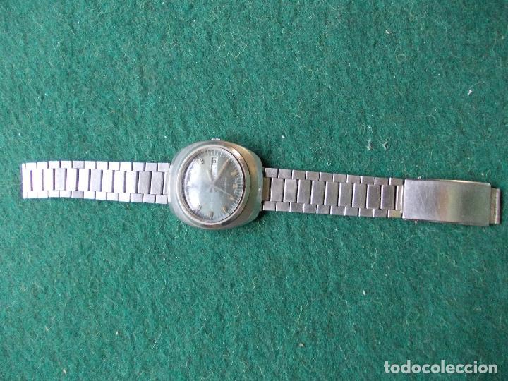 Relojes automáticos: RADIAN BLUMAR AUTOMATIC PARA REPARAR O DESPIECE - Foto 4 - 207641955