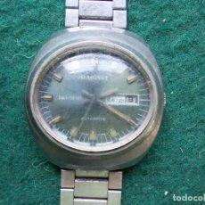 Relojes automáticos: RADIAN BLUMAR AUTOMATIC PARA REPARAR O DESPIECE. Lote 207641955